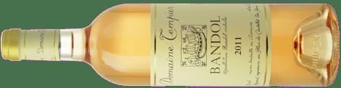 2013 Domaine Tempier BANDOL Rosé