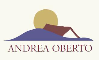 Andrea Oberto Logo