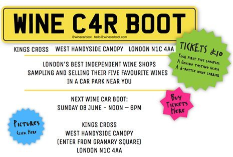 Wine-Car-Boot-June-8th-Kings-Cross