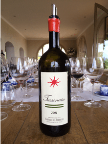 Tassinaia 2001 from magnum – stunning!