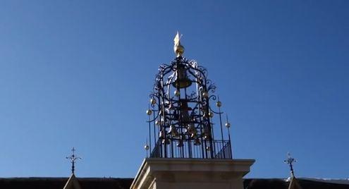 Carillon d'Angélus