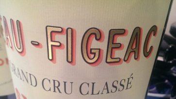 FIGEAC Label shot St Emilionblog