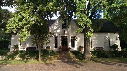 Rustenberg House