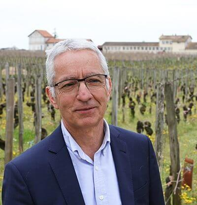 Denis Durantou 400