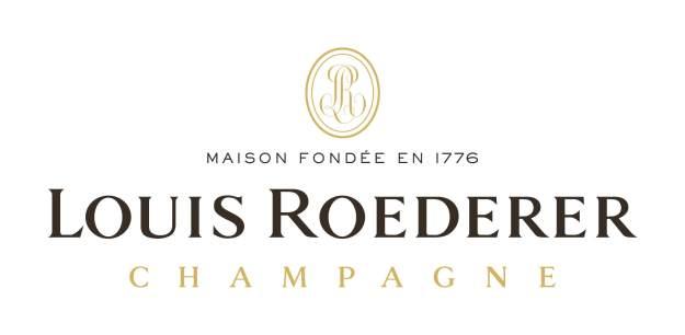 Louis Roederer Champagne Logo