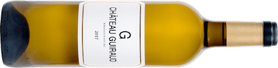 2017 G de Guiraud