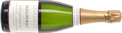 Brut Tradition Egly Ouriet