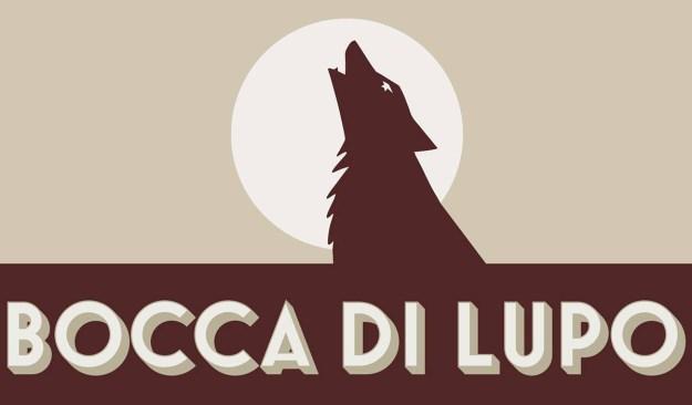Bocca di Lupo Logo