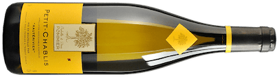 2018 Petit Chablis Domaine Pommier