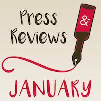 Press Reviews January 2021
