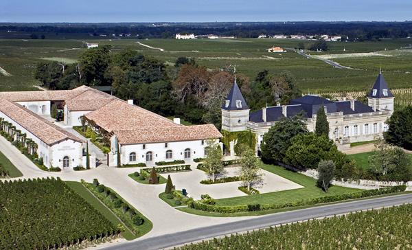 Chateau Tronquoy Lalande