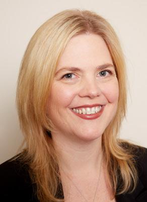 Sarah Chartrand