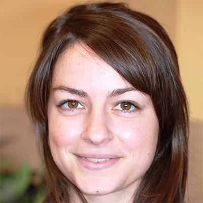 Aurelie Uricher, Groupe L'Occitane