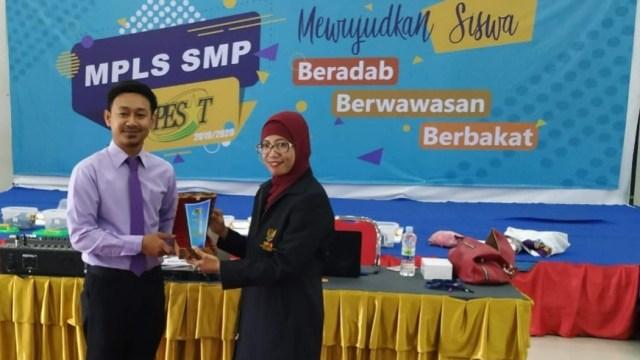 KPAID, Apresiasi, Pemkot Bogor, PTM, Sekolah,
