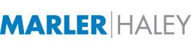 logo for marler haley