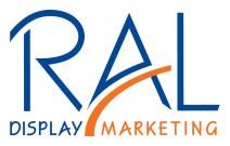 ral display logo