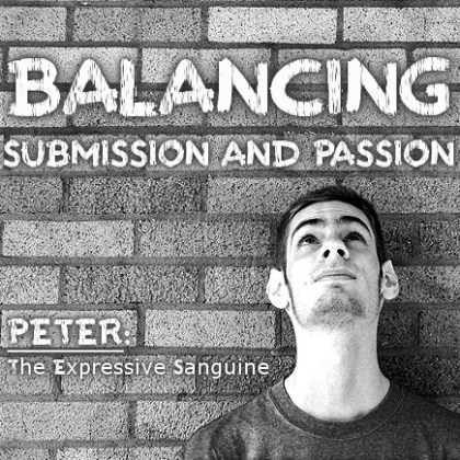 Balancing Submission and Passion