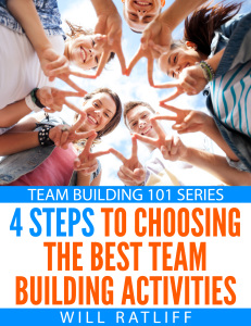 best team building activities cover