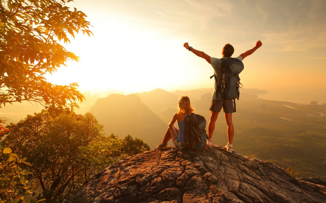 8 Ways to Insert Adventure Into Your Day