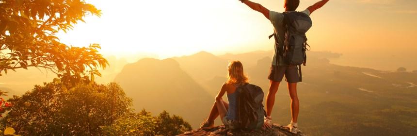 ways to insert adventure