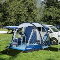 entrada auvent pour petit camping car