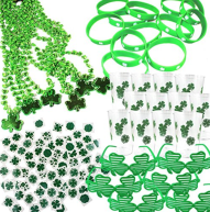 St. Patrick's Day Supplies