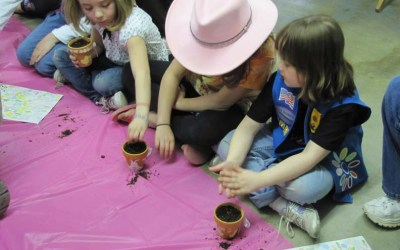 24 Great Ways to Celebrate Earth Day With Your Troop