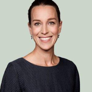 Kirsten Brosbøl parlement européen femme politique