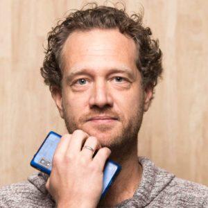Bas van Abel pdg fairphone