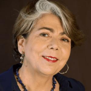 Cécile Ostria, scientifique directrice générale de la Fondation Nicolas Hulot