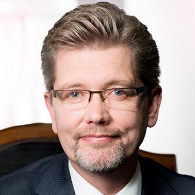 Frank Jensen homme politique maire de Copenhague