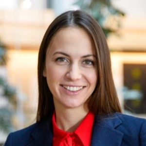 Eva Maydell députée parlement européen