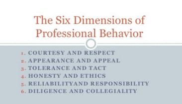 1-professional-behavior