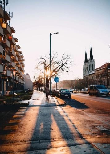 Urban Church