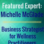 Michelle McGlade