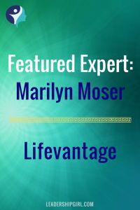 Marilyn Moser
