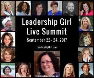 Leadership Girl Live Summit 2017