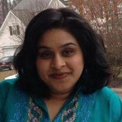 Farha Syed Profile Picture