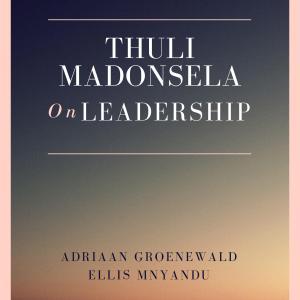 Thuli Madonsela ebook Cover