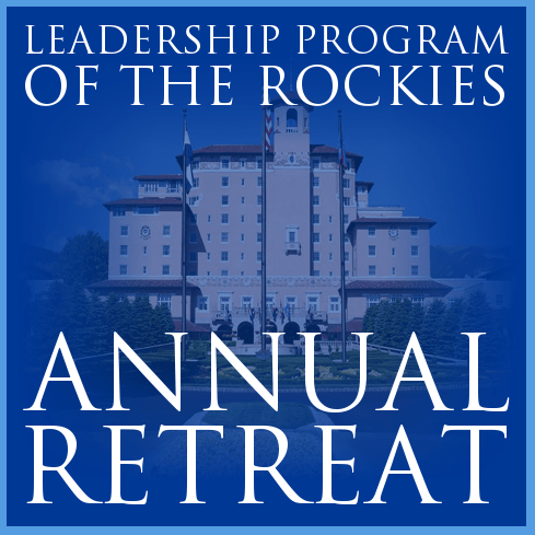 Learn more about the LPR Retreat
