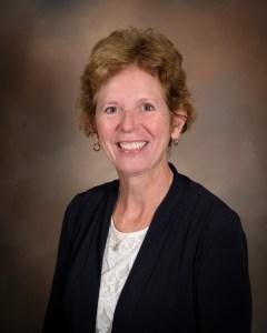 Leadership Siouxland Executive Director Peggy Smith