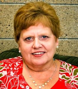 Jeanette Keairns