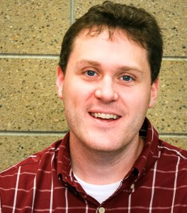 Matthew Thomsen