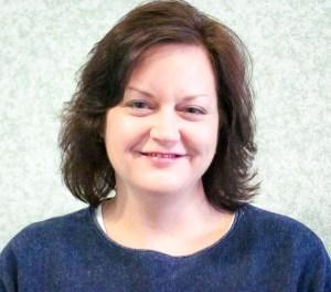 Nicole Mayer