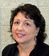 Annette Hamilton