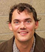 Chad Markham