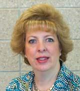 Kathy Perret