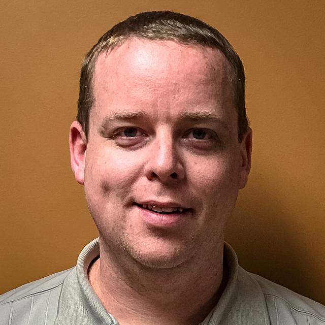 Mike Mackey