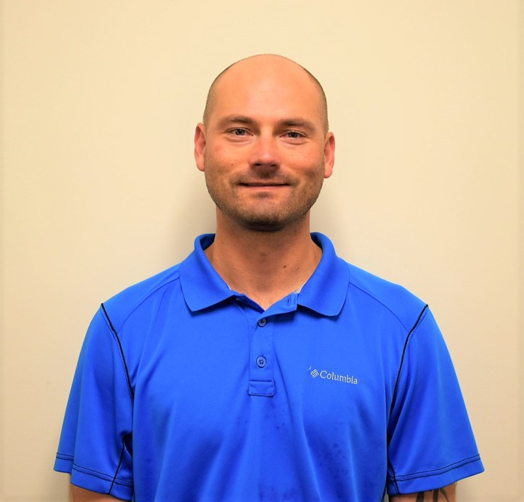Brent Heald - Sioux City Police Department