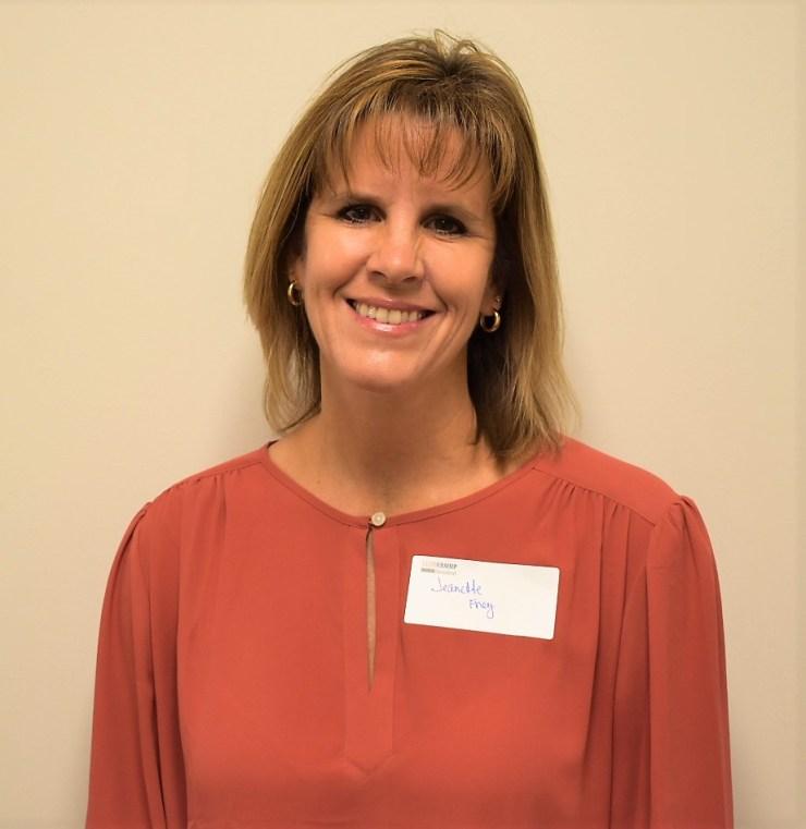 Jeanette Frey - Wells Enterprises